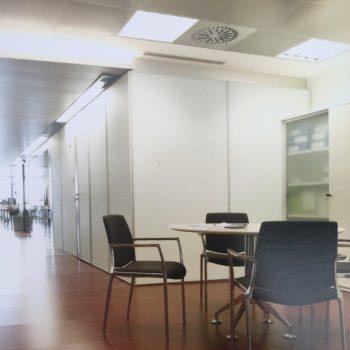 Antonio Rodriguez Varela: Carpintería de aluminio en oficinas y despachos a A Coruña