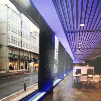Antonio Rodriguez Varela: Proyectos para oficinas profesionales o particulares